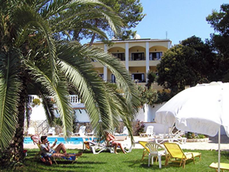 Hotel Liapades Beach - Liapades - Corfu